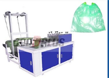 High Speed Stable Performance HDPE Plastic Anti Dust Car Gear Lever Cover Making Machine