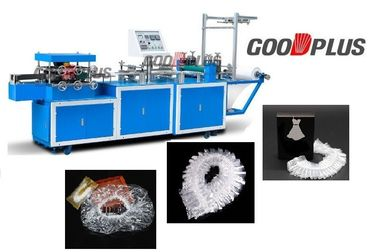 Easy Operation GP-460 New Model LDPE Plastic Disposable Cap Aluminium Shaft Making Machine